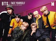 Face Yourself | CD