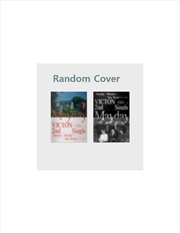 Mayday - 2nd Single Album | CD