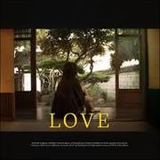 Love - 1st Ep | CD