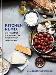 Kitchen Remix | Hardback Book