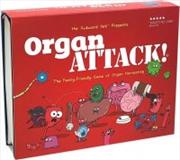 Organ Attack | Merchandise