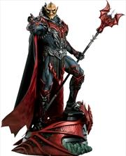 Masters of the Universe - Hordak Legends Maquette   Merchandise