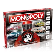 Monopoly - Holden Motorsport Edition | Merchandise
