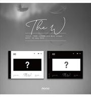 W - 3rd Mini Album | CD
