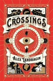 Crossings (paperback) | Paperback Book
