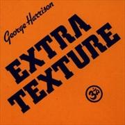 Extra Texture | CD