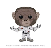Space Force - Marcus the Chimstronaut Pop! Vinyl | Pop Vinyl