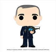 Space Force - Mark Formal Pop! Vinyl | Pop Vinyl