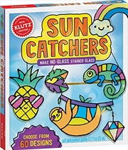 Sun Catchers (hardback Or Cased Book) | Paperback Book