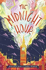 The Midnight Hour | Paperback Book