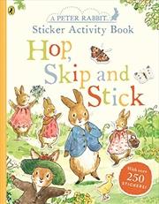 Peter Rabbit Sticker Activity | Paperback Book