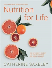 Nutrition For Life | Paperback Book