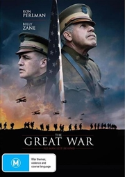 Great War, The | DVD