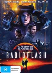 Radioflash | DVD