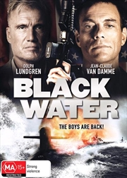 Black Water | DVD