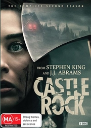 Castle Rock - Season 2 | DVD