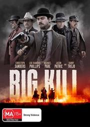 Big Kill | DVD