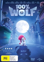 100% Wolf | DVD
