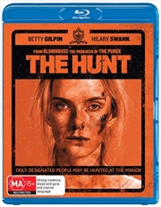 Hunt, The | Blu-ray