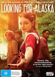 Looking For Alaska - Season 1 | DVD