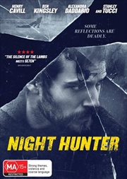 Night Hunter | DVD