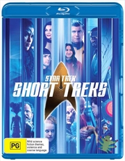 Star Trek - Short Treks | Blu-ray