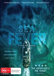Sea Fever | DVD