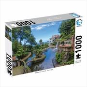 Madiera Island Portugal 1000 Piece Jigsaw Puzzle | Merchandise