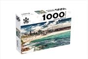 Bondi Beach Sydney 1000 Piece Puzzle | Merchandise