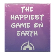 Happiest Game On Earth | Merchandise