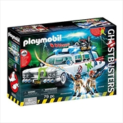 Ghostbusters Ecto 1 | Toy