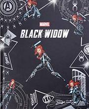 Black Widow (marvel: Legends Collection #1)   Hardback Book