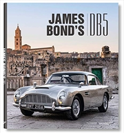 James Bond's Aston Martin DB5 | Hardback Book