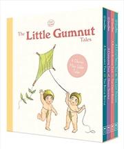 The Little Gumnut Tales (may Gibbs) | Hardback Book