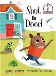 Shut The Door! (beginner Books(r)) | Hardback Book