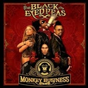 Monkey Business | CD