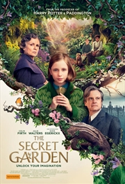 Secret Garden, The | DVD
