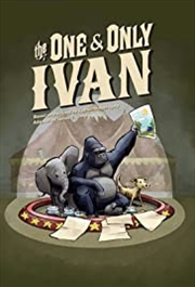 One And Only Ivan, The | DVD