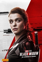 Black Widow | DVD