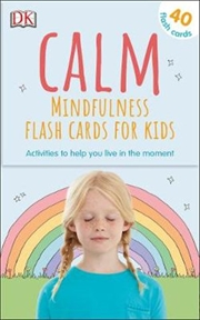 Calm - Mindfulness Flash Cards for Kids | Merchandise