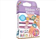 Ribbon Bands | Books