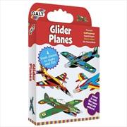 Glider Planes | Books