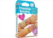 Friendship Bracelets | Books