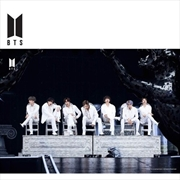 BTS - Love Yourself 300 Piece Puzzle - Japan Edition Dionysus | Merchandise