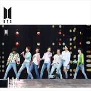 BTS - Boy With Luv 300 Piece Puzzle - Japan Edition | Merchandise