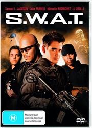 SWAT | DVD