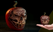 Court of the Dead - Skull Apple (Rotten) Prop Replica | Collectable