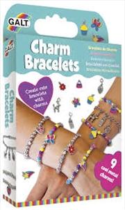 Charm Bracelets | Books