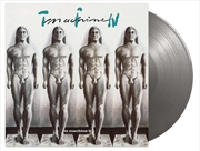 Tin Machine II - Limited Edition Silver Coloured Vinyl | Vinyl