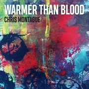 Warmer Than Blood | Vinyl